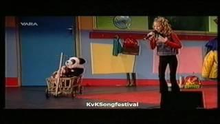 Kinderen voor Kinderen Songfestival 2000 - Mama is morgen van mij