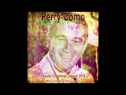 Perry Como - The Christmas Song (Merry Christmas To You) (1956) (Classic Christmas Song)