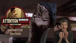 Attention Dino Danger - Definitive Edition