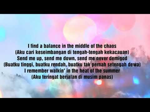 Imagine Dragons – Zero (Ost. Wreck-It Ralph: Ralph Breaks The Internet) With Bahasa (lyrics)