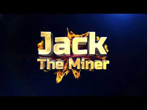 Jack The Miner : Best mobile game of 2017