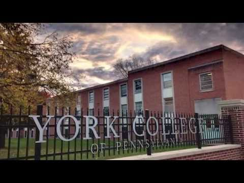 York College of Pennsylvania - Five Things I Wish I Had Known Before Attending