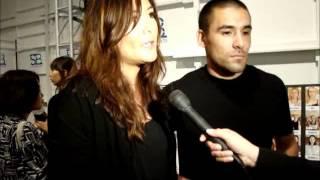 Nicholas K Designer Interview MBFW SS 2012 Anastasia Lambrou Thumbnail