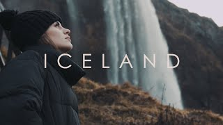 Iceland I Why traveling will change you // Lisa-Marie Schiffner
