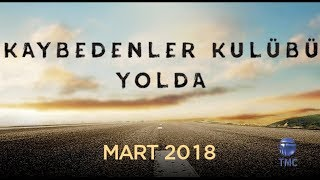 Kaybedenler Kulübü Yolda - Teaser