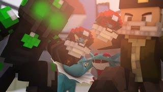 PROBANDO EL NUEVO ESTADIO! | Willyrex Vs sTaXx | Pokemon Lucky Block