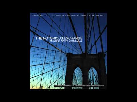 Notorious B.I.G. + The Foreign Exchange | The Notorious Exchange (Full Album)