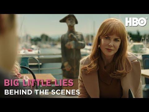 Big Little Lies: Inside the Episode #1 (HBO)