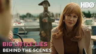 Big Little Lies: Inside the Episode #1 (HBO)