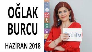 Oğlak Burcu - Haziran 2018 - Astroloji