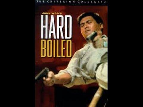 Hard Boiled (English Subtitles)