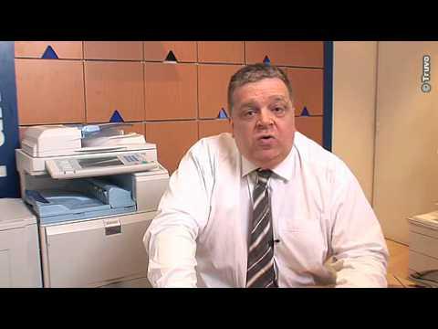 Vente, location & leasing de copieurs à Bruxelles - Copyburo