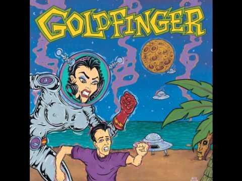 Goldfinger - Superman (with Lyrics)