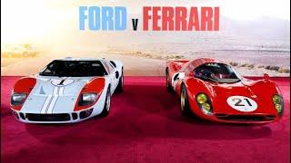 Le Mans '66 / Ford v. Ferrari – A Jó, a Rossz és a Nézhetetlen különkiadás