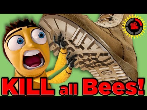 Film Theory: The Bee Movie LIED To You!