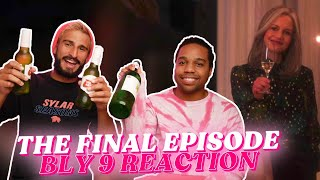 THE HAUNTING OF BLY MANOR EPISODE 1x9 (2020) REACTION