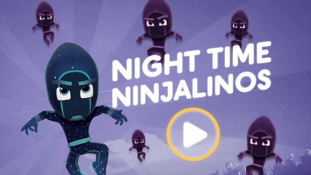 pj masks game episode ninjalinos villians  youtube