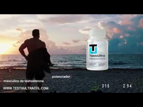 Download TESTO ULTRA COLOMBIA