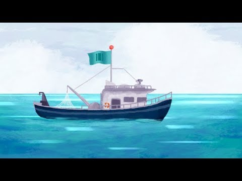 How To End Illegal Fishing: The Role Of The Flag State