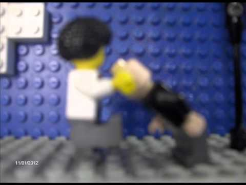Keltainen Auto Lego Kuva Youtube