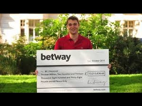 Big win!! on Football betting crazy bet predictions! Biggest lucky winner with skills that beat odds