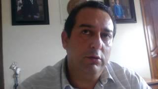 RUBEN MARTINEZ CASTILLO ALCALDE  HUEYTAMALCO CUENTA SU VERDAD SOBRE EL PARO DE LABORES DE SU POLICIA
