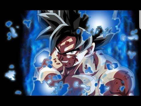Goku Vs Jiren《AMV》 Pretty Mami - Lil Uzi Vert