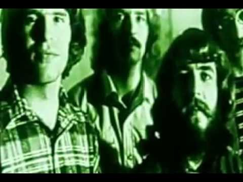 creedence clearwater revealed part 1