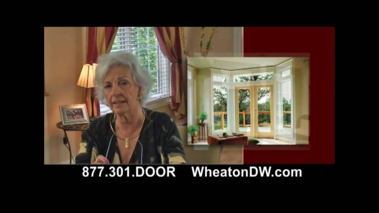 Charmant Wheaton Door U0026 Window