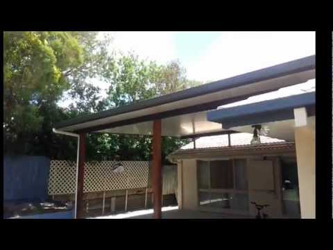 Insulated Flyover Roof Amp Fence By Adaptit Youtube