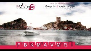 WYSIWYG Web Builder 11- Parallax Web Design