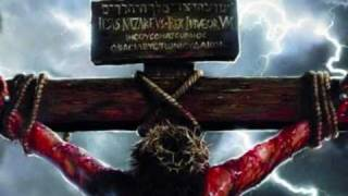 Lord! You are my God, Crucified for us, have mercy on us