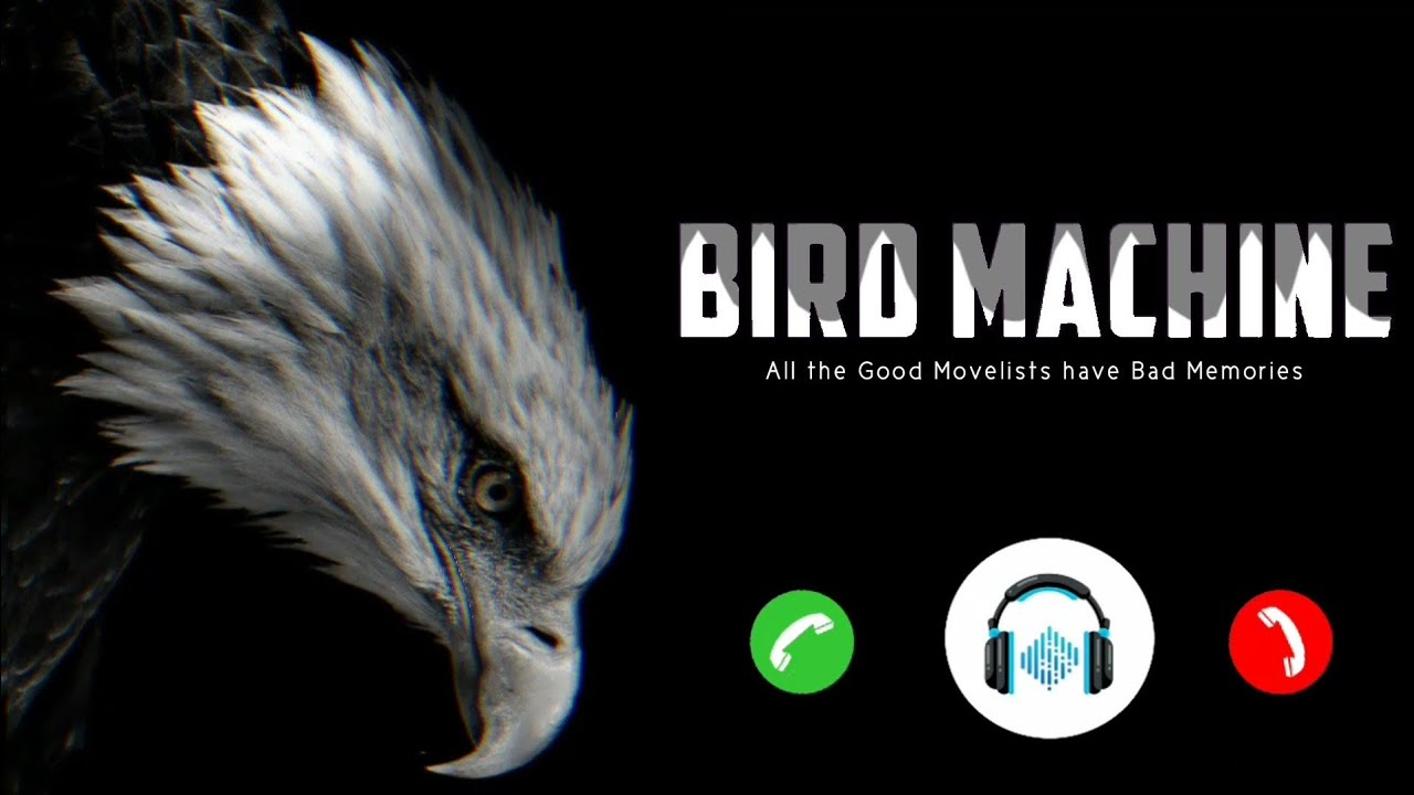 Bird Machine Ringtone | Trap Tones | Right Ringtones