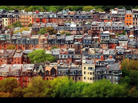 Boston's Changing Neighborhoods: How You Can Impact Your Community's Future