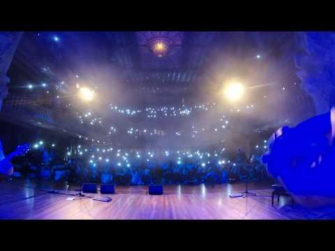 QUEENIE - fireflies in Barcelona