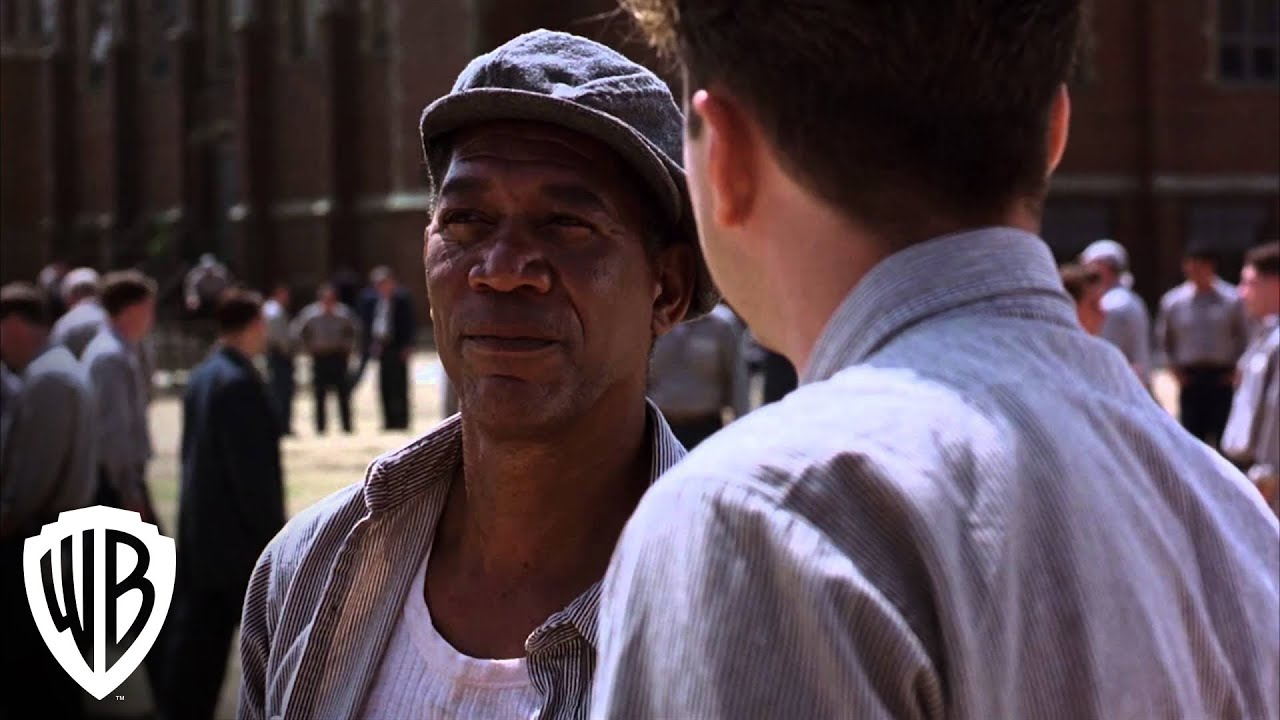 The Frank Darabont Collection: Shawshank Redemption - I Liked Andy