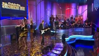 Jack Jones (Southern Sons) - Heart In Danger - Singing Bee