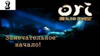 Ori and the Blind Forest - #1 - Начало.(СТАНЬ ПАРТНЁРОМ VSP: https://youpartnerwsp.com/join?13228 Иногда много слов, крови и экшена не надо, чтобы придать игре незабы..., 2015-03-14T04:58:39.000Z)