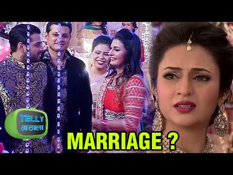 OMG!!! Raman Gets Married To Nidhi | Yeh Hai Mohabbatein | Star Plus