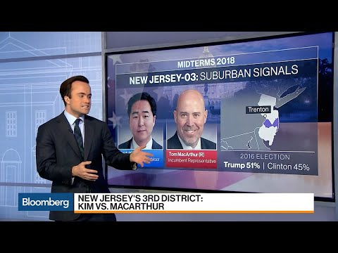 Race to Watch: New Jersey\'s 3rd District