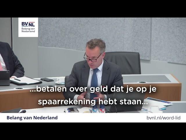 erf- en schenkbelasting moet zsm worden afgeschaft   11-10-2021