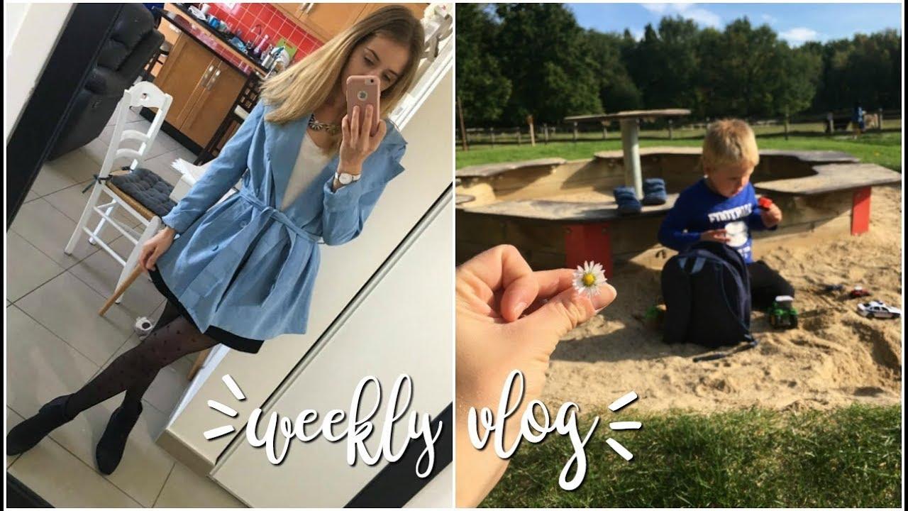 POSZUKIWANIE LEPSZEJ PRACY CIAG DALSZY | Weekly vlog #2