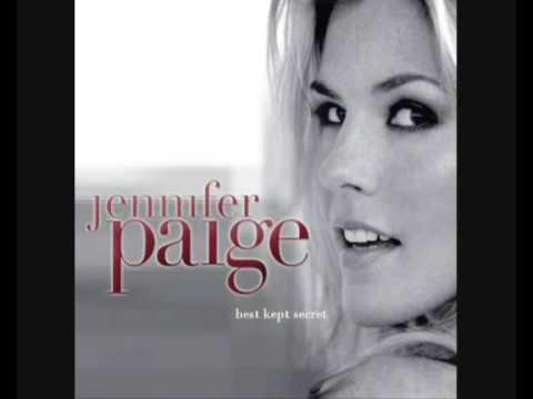 Jennifer Paige- Downpour