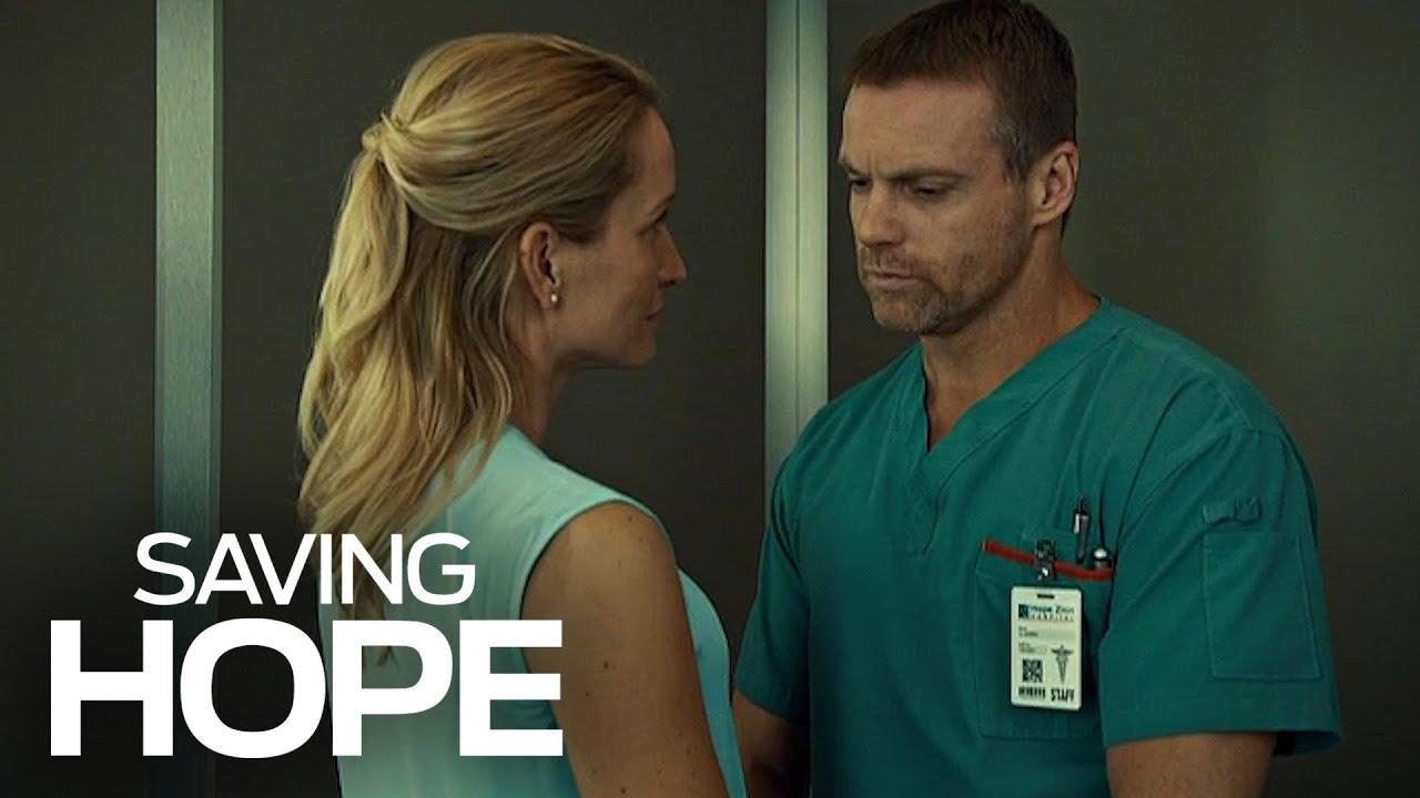 """I Wanna Have A Baby"" | Saving Hope"