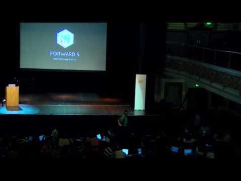Forward 5: JS Live Stream