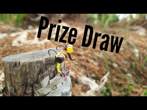 Prize Draw Up Date  Carp Fishing