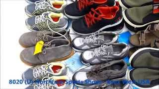 8020 U Northface Sports Shoes Thumbnail