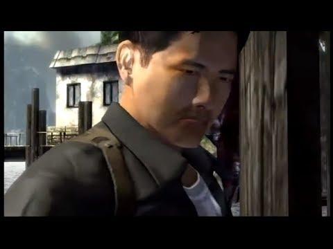 John Woo's Stranglehold: Level 2 Part 1 - Xbox 360 - DVDfeverGames