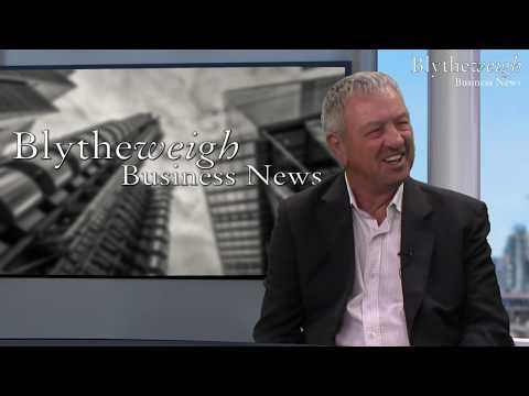 Blytheweigh Business News – Charles Barclay, COO – Bluebird Merchant Ventures