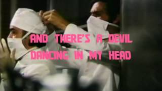 "Alkaline Trio - ""The Torture Doctor"" (Lyric Video)"